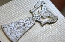 CNC Engraved Dies