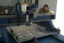 Customised CNC Router