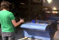 Our Customised CNC Router