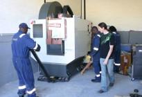 Haas DT-1 CNC Machine